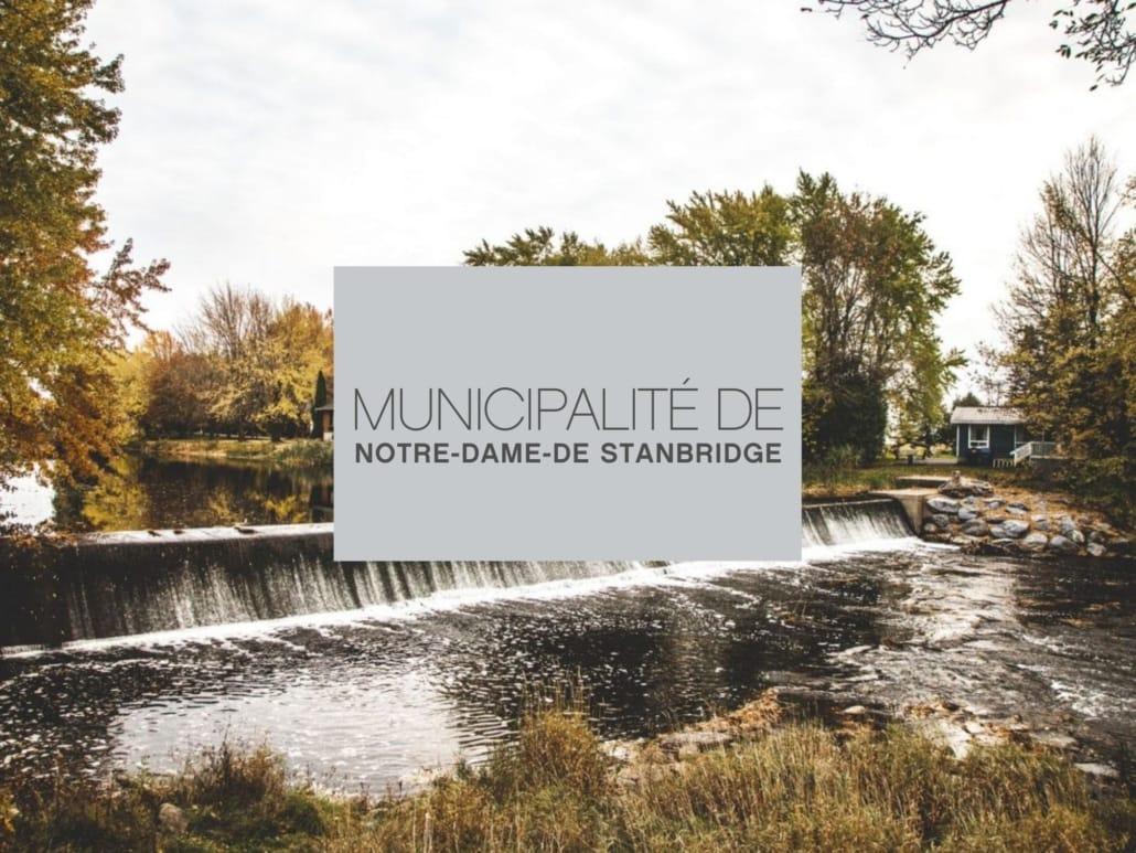 Municipalité de Notre-Dame-de-Stanbridge
