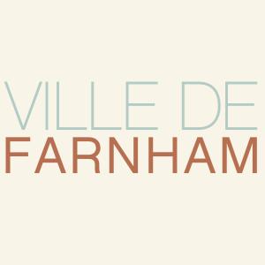 Ville de Farnham